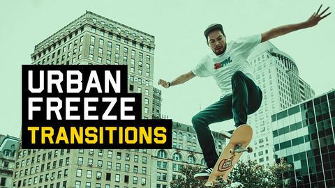 Urban Freeze Transitions