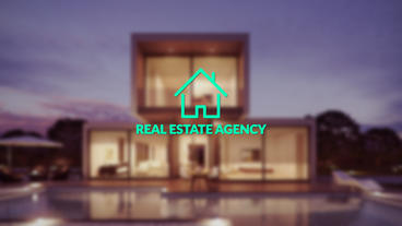 Real Estate Agency After Effects Project