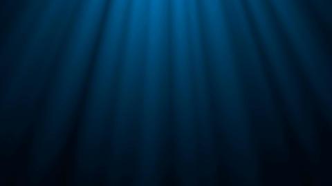 [alt video] Looping animation of ocean waves from underwater. Light...