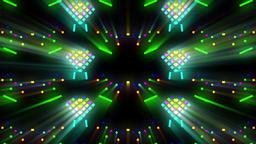VJ Neon Light Animation