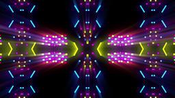VJ Neon Lights Animation