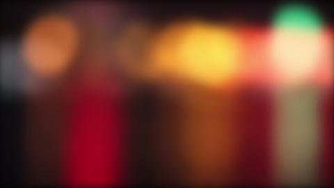 Defocus Background Stock Video Footage