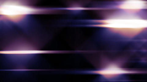 Loopable Glittering Background Animation