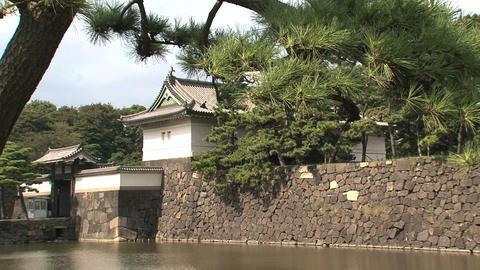 Imperial palace tokyo stil Live Action