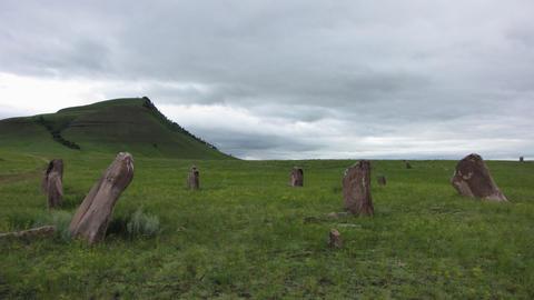 Stones Footage