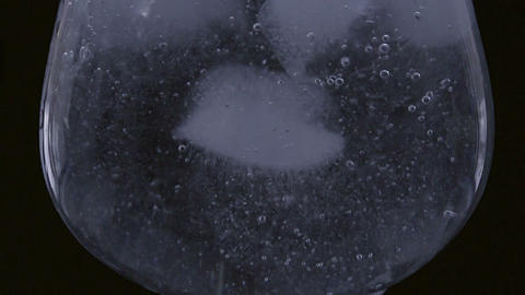 Water and Ice Stock Video Footage