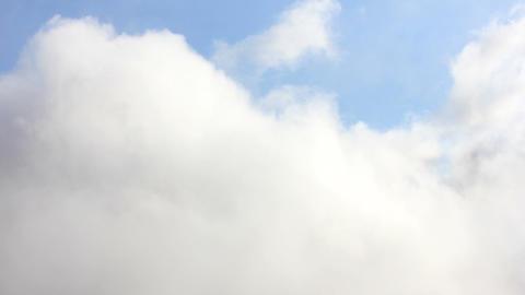 Cloudscape 25 Stock Video Footage