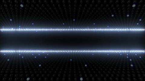 LED Wall 2 W Db O 1 HD Stock Video Footage