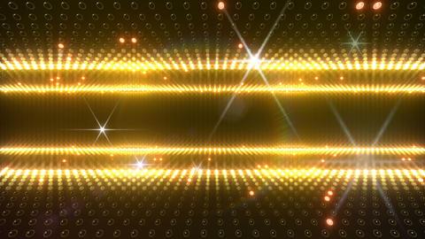 LED Wall 2 W Db O 3 HD Stock Video Footage