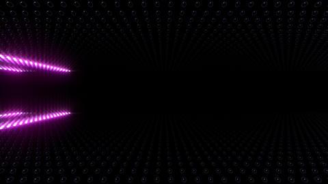 LED Wall 2 W Db Y 1 HD Stock Video Footage