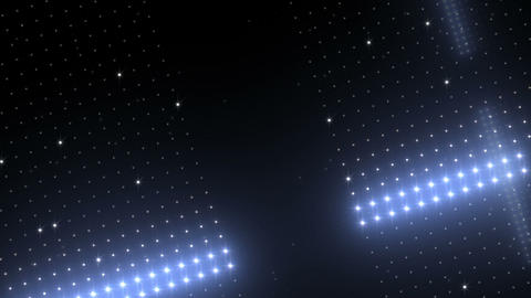 LED Wall 2 W Is W HD Stock Video Footage