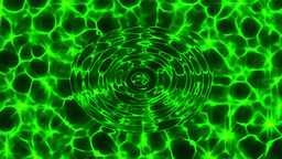 Plasma Pool Motion Background Stock Video Footage
