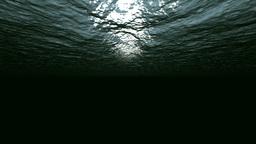 Underwater scene Stock Video Footage
