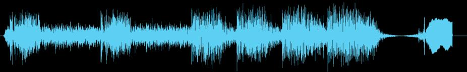 Cinematic Trailer Intro (Escalating Horror Thriller Blockbuster Impacts) Music