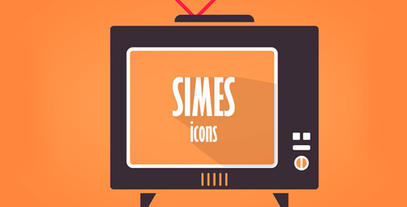 Simes Icons After Effects Project