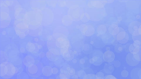Purple blue particle background Animation