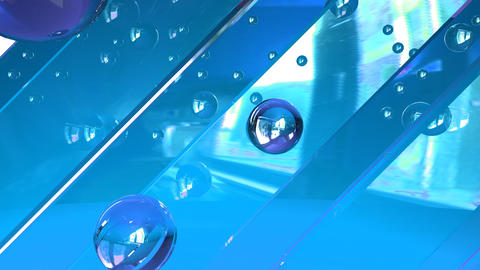bubbles 02 Stock Video Footage