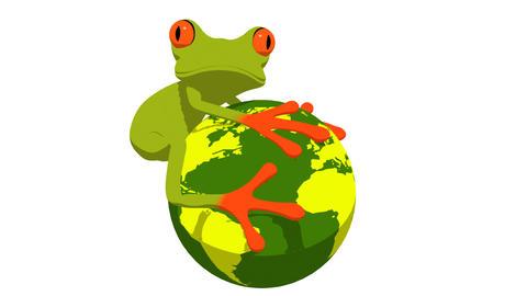 frogworldtoon HD Animation