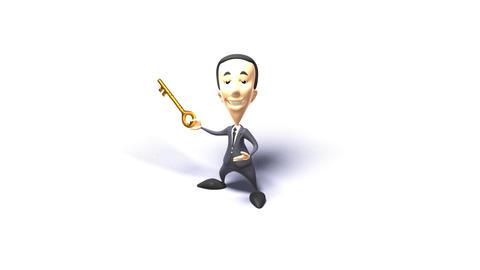 key2 Animation