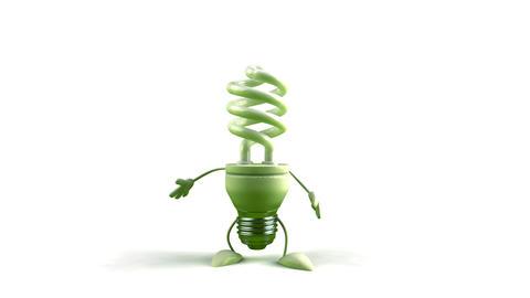 lightbulb1c Stock Video Footage