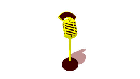 microphone2 Animation