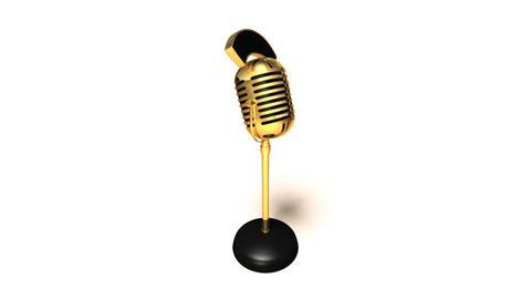 microphone4 Animation
