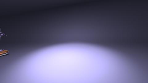 phone skate1 Stock Video Footage