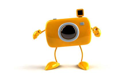 photodance1 Stock Video Footage