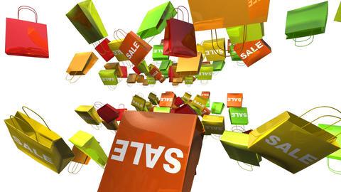 sale1 Stock Video Footage