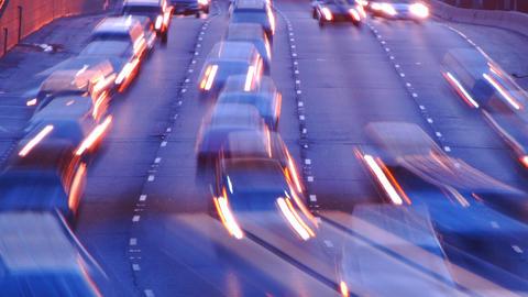Traffic Footage