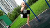 Swing stock footage
