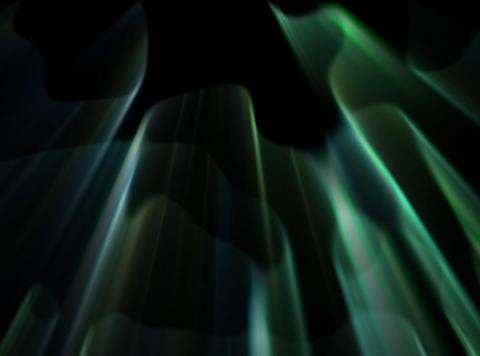 VJ Loop 434 Psychedelic Warp 8 21s Stock Video Footage