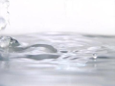 Multi Drop 01 70% Loop 60sec Stock Video Footage