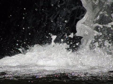 Waterfall A 01 Loop Stock Video Footage