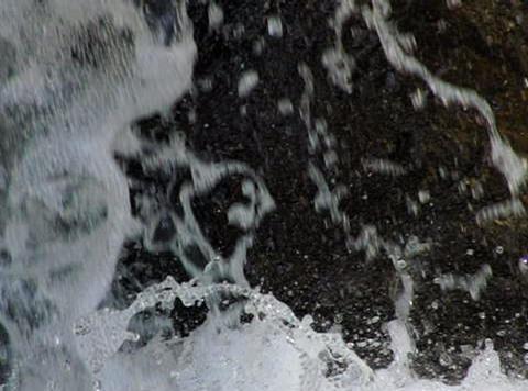 Waterfall A 03 Loop Stock Video Footage