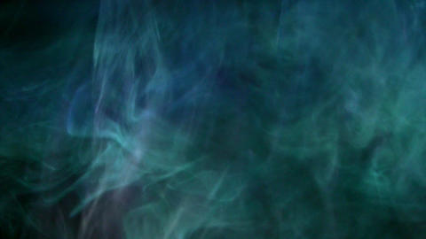 Blast smoke effects Stock Video Footage