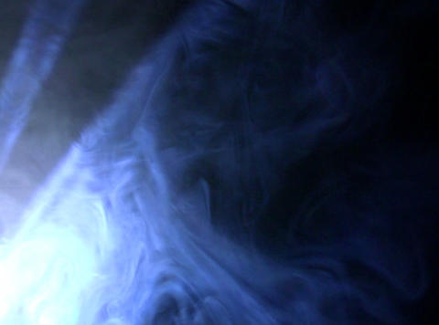 Lighting Blue 1 Stock Video Footage