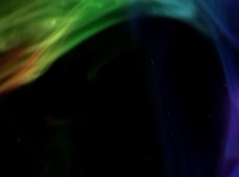 Aurora Smoke 8 Stock Video Footage