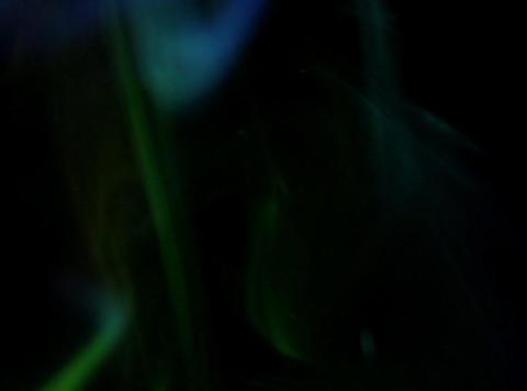 Smoke Aurora 4 Stock Video Footage