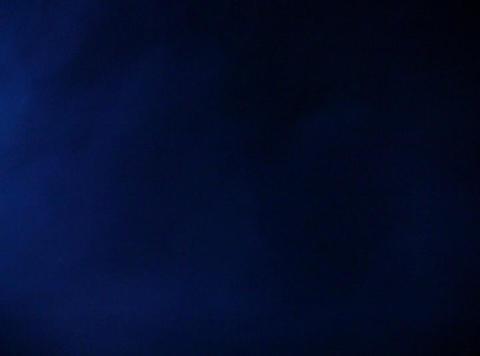 Blue Smoke 1 Stock Video Footage