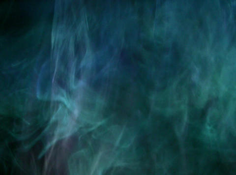 Mix Color Smoke 2 Stock Video Footage
