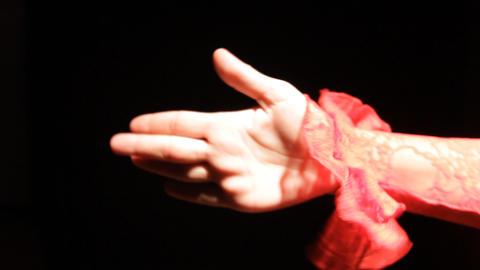Dance dancer dancing Flamenco spain Stock Video Footage