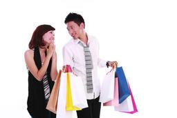 Shopping 사진