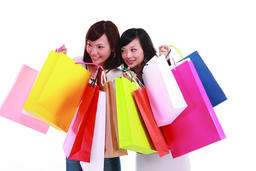 Shopping ภาพถ่าย