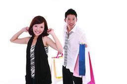 Shopping Foto