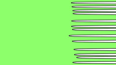 Side bug line4 Animation
