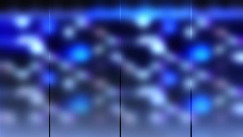 TV wall Looped Video used news studio background Loop G1067 Animation