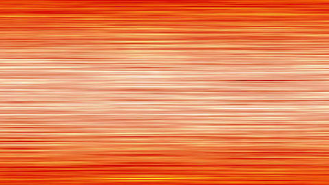 Line background material CG Orange Animation