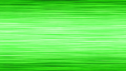 Line background material CG green Animation