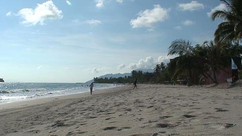 Lankawi beach Stock Video Footage